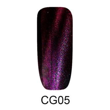 Makear CG05 Galaxy Cat Eye 8 ml