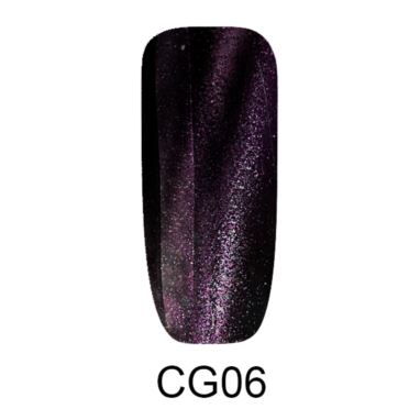 Makear CG06 Galaxy Cat Eye 8 ml