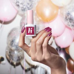 Lakier hybrydowy hi hybrid 5ml Dazzling Pink 230
