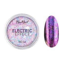 NeoNail Pyłek Electric Effect 02