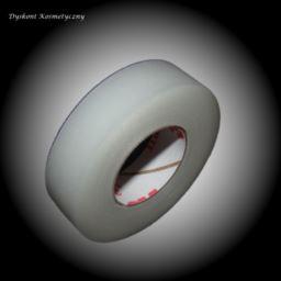 Taśma pod Oczy szer. 1,25 cm dł. 5 m Perforowana
