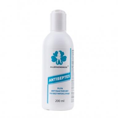 ANTISEPTEX  płyn do dezynfekcji rąk antybakteryjny