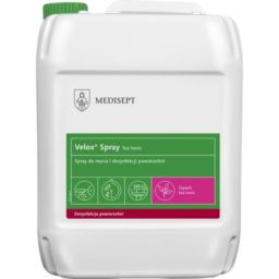 Velox Spray Teatonic 5L Spray do dezynfekcji