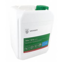 Velox Spray Neutral 5L Spray do dezynfekcji