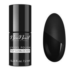 NeoNail Lakier Hybrydowy 7,2 ml - TOP Sunblocker