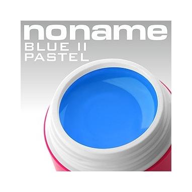 Żel UV No Name Color Light Blue 5g