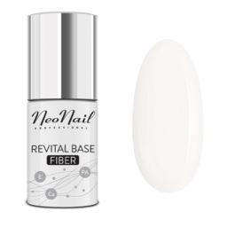 NeoNail 7,2 ml - Revital Base Fiber Milky Cloud