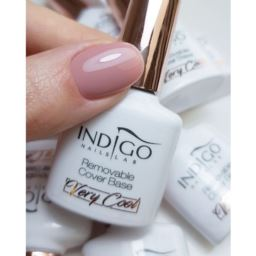 Indigo Removable Cover Base Very Cool 7 ml
