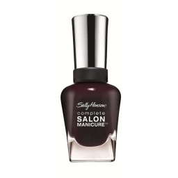 SALLY HANSEN Complete Salon  Manicure Pat On The Black 14,7 ml
