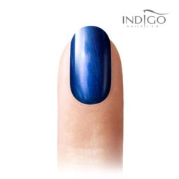 Indigo Electric Blue Gel Polish 7ml