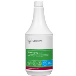 Medisept Velox Spray Neutral 1 L bez atomizera