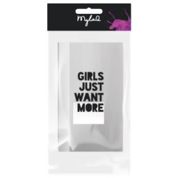 MylaQ Folia do paznokci Nail Wraps M308
