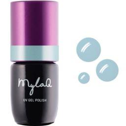 MylaQ lakier hybrydowy 5ml Nailfie M109