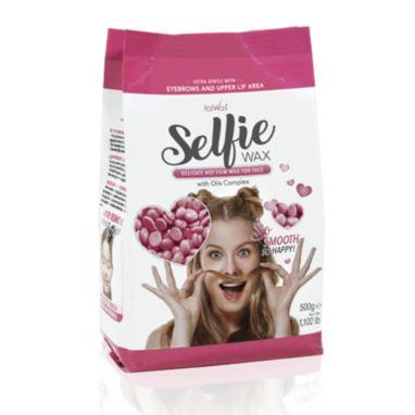 ITALWAX Selfie Wax delikatny wosk dropsy 500 g
