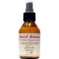 Olej ze słodkich Migdałów 100% 100 ml.