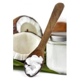 OLEJ KOKOSOWY - Nierafinowany EcoCertyfikat 100 g