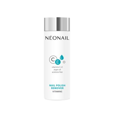 NeoNail Zmywacz witaminowy 200 ml