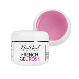 NeoNail Żel French różowy 15 ml