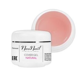 NeoNail Żel Cover Natural 15 ml