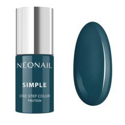 NeoNail 3w1 Lakier Hybrydowy SIMPLE 7,2 g MAGICAL
