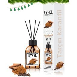 EYFEL Odświeżacz 110 ml Cynamon i goździki