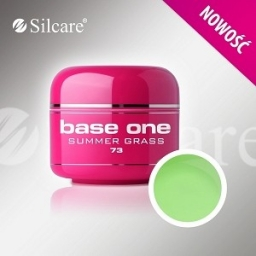 Base One Color Gel  Summer Grass 5 g