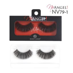 NO ANGEL - RZĘSY NA PASKU SECRET LASHES NV 79-1