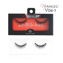 NO ANGEL - RZĘSY NA PASKU SECRET LASHES V06-1