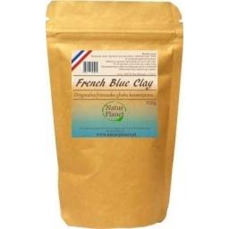 Glinka Niebieska Oryginalna Francuska 100 g