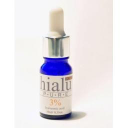 Kwas Hialuronowy 3% Hialu-Pure Serum 10 ml