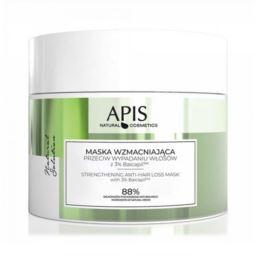 APIS maska wzmacniająca do włosów 200 ml
