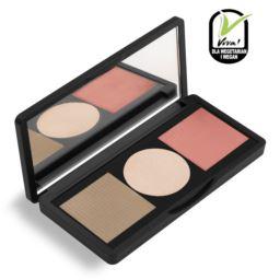 Neo Makeup Paleta do konturowania 01