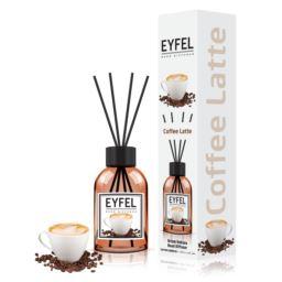 EYFEL Odświeżacz 110 ml Coffee latte