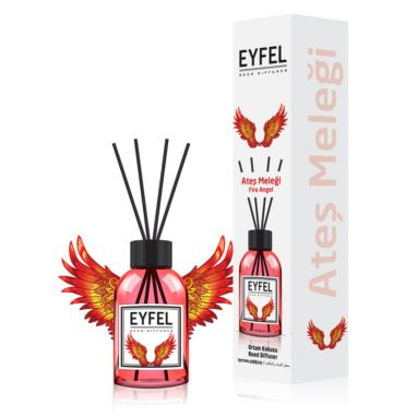 EYFEL Odświeżacz 110 ml Czerwony anioł