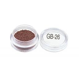 Bulion 1 mm  5 ml GB 26