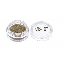 Bulion 1 mm  5 ml GB 107
