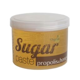 Pasta cukrowa do depilacji w puszce ItalWax 750 g