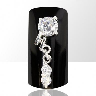 Biżuteria Na Paznokcie