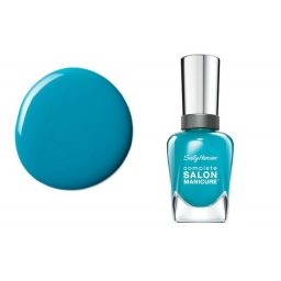 SALLY HANSEN Complete Salon  Manicure New Wave Blue 14,7 ml