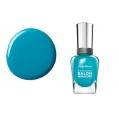 SALLY HANSEN Complete Salon  Manicure New Wave Blue 14,7 ml