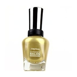 SALLY HANSEN Complete Salon  Manicure Goldie Frocks 14,7 ml