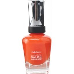 SALLY HANSEN Complete Salon Manicure Firey Island 14,7 ml