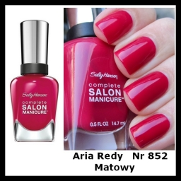 SALLY HANSEN Complete Salon  Manicure Aria Ready 14,7 ml