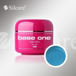 Żel Kolorowy Neon Blue 5g