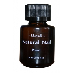 IBD Natural Nail 14ml - Primer do Paznokci