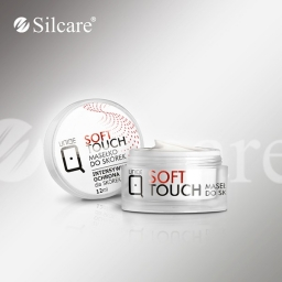 Masełko Do Skórek - Cuticle Butter Soft Touch  12 ml.