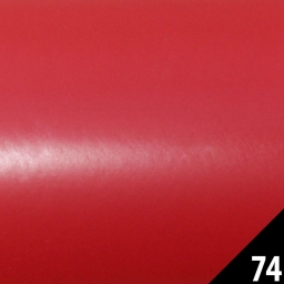 Folia Transferowa 1 metr Numer 74