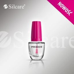 Base One Primer Bezkwasowy Silcare 15 ml