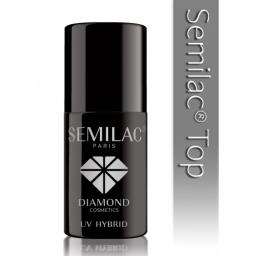 Top Semilac 7 ml.