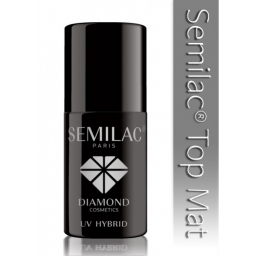 Top Matt Semilac 7 ml.